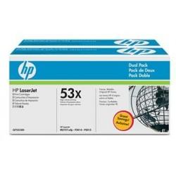 КАРТРИДЖ HP LJ P2015, (Q7553XD/53X, 2ХQ7553X), (MAX)