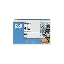КАРТРИДЖ HP LJ P3005, (Q7551A/51A)