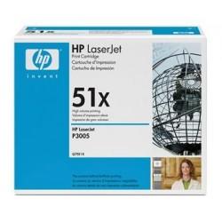 КАРТРИДЖ HP LJ P3005, (Q7551X/51X) (MAX)