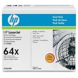 КАРТРИДЖ HP LJ P4015, (CC364XD/64X, 2ХCC364X), (MAX)