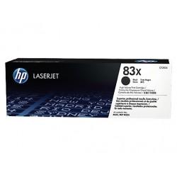 КАРТРИДЖ HP LJ M201, (CF283X/83X)