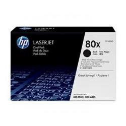 КАРТРИДЖ HP LJ M425, (CF280XD/80X, 2ХCF280X) (MAX)