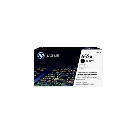 КАРТРИДЖ HP LJ M651, (CF320A/652A), ЧЕРНЫЙ