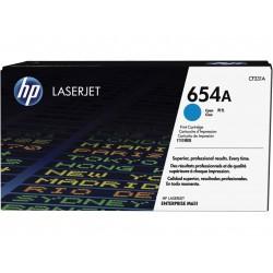 КАРТРИДЖ HP LJ M651, (CF331A/654A), СИНИЙ