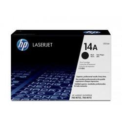 КАРТРИДЖ HP LJ M712, (CF214A/14A)