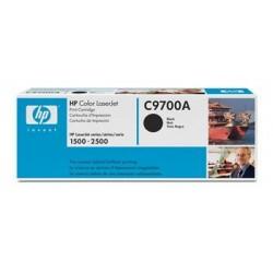 КАРТРИДЖ HP CLJ 2500, (C9700A/121A), ЧЕРНЫЙ