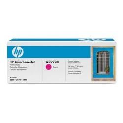 КАРТРИДЖ HP CLJ 2550, (Q3973A/123A), КРАСНЫЙ