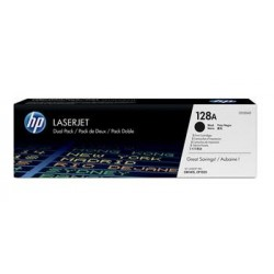 КАРТРИДЖ HP CLJ CP1525, (CE320AD/128A, 2ХCE320A)