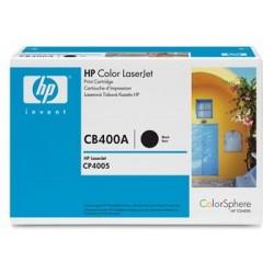 КАРТРИДЖ HP CLJ CP4005, (CB400A/642A), ЧЕРНЫЙ