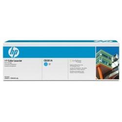 КАРТРИДЖ HP CLJ CM6040, (CB381A/824A), СИНИЙ