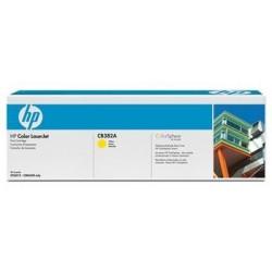 КАРТРИДЖ HP CLJ CM6040, (CB382A/824A), ЖЕЛТЫЙ