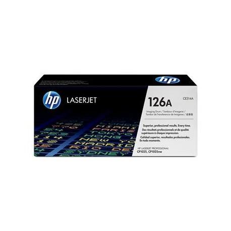 DRUM-КАРТРИДЖ HP CLJ CP1025, (CE314A/126A)