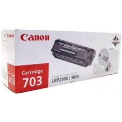 КАРТРИДЖ CANON LBP-2900, (CARTRIDGE 703/303)