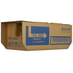 ТОНЕР-КАРТРИДЖ MITA FS-4020, (TK-360)