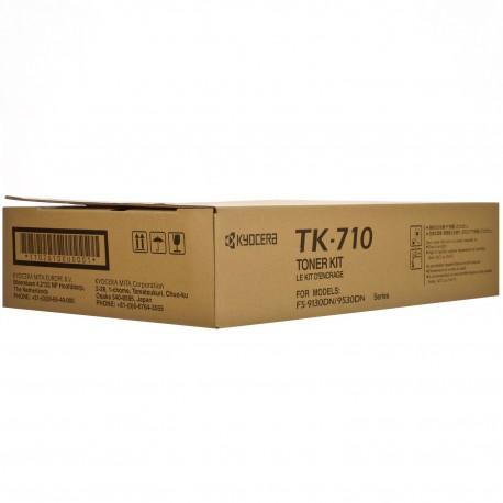 ТОНЕР-КАРТРИДЖ MITA FS-9130, (TK-710)