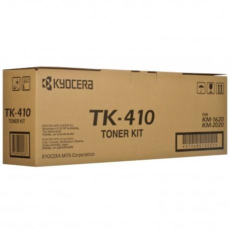 ТОНЕР-КАРТРИДЖ MITA KM-1620, (TK-410)
