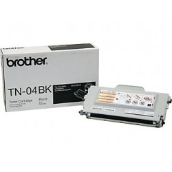 КАРТРИДЖ BROTHER HL-2700, (TN-04BK), ЧЕРНЫЙ