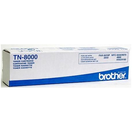 КАРТРИДЖ BROTHER MFC-4800, (TN-8000)