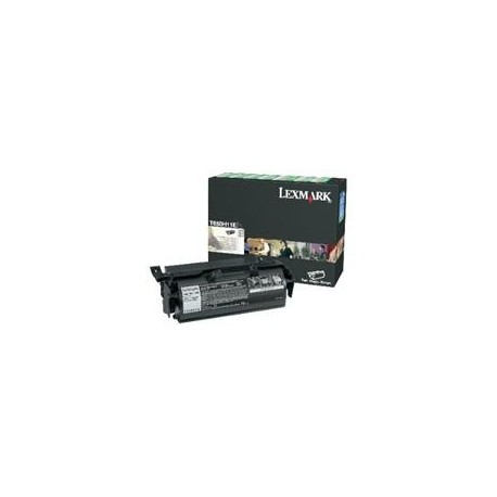 КАРТРИДЖ LEXMARK T650, (T650H11E, HIGH YIELD RETURN PROGRAM)