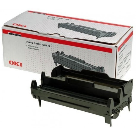 DRUM UNIT OKI B4400, (43501902)