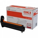 DRUM UNIT OKI MC770, (45395702), КРАС.