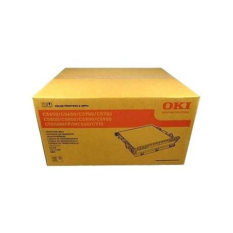 TRANSFER BELT UNIT OKI C5600, (43363412)