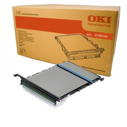 TRANSFER BELT UNIT OKI MC770, (45381102)