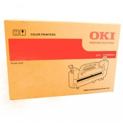 FUSER UNIT OKI MC770, (45380003)