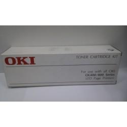 ТОНЕР-КАРТРИДЖ OKI OL-400 (09002392)