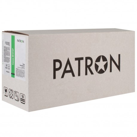ТОНЕР-КАРТРИДЖ CANON IR-1018, C-EXV18, PATRON