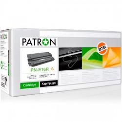 КАРТРИДЖ CANON E-16, (EXTRA), PATRON