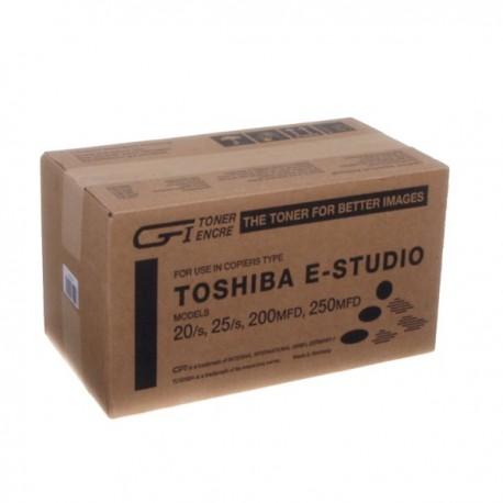 ТОНЕР-КАРТРИДЖ TOSHIBA E-STUDIO 20, (T-2500), INTEGRAL