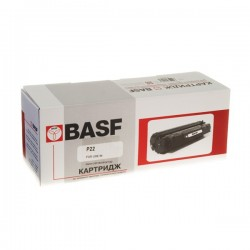 КАРТРИДЖ CANON LBP-800/HP LJ 1100, (EP-22/C4092A), BASF