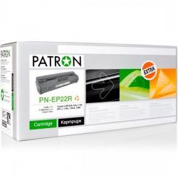 КАРТРИДЖ CANON LBP-800, (EP-22, EXTRA), PATRON