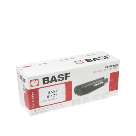 КАРТРИДЖ CANON LBP-3200, (EP-27/26), BASF
