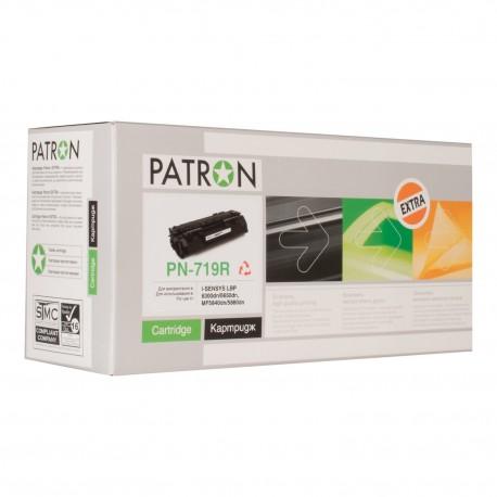 КАРТРИДЖ CANON LBP-6300, (CARTRIDGE 719, EXTRA), PATRON