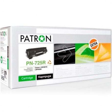 КАРТРИДЖ CANON LBP-6000, (CARTRIDGE 725, EXTRA), PATRON
