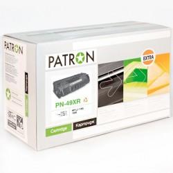 КАРТРИДЖ HP LJ 1320, (Q5949X/49X, EXTRA), PATRON