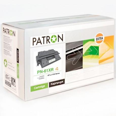 КАРТРИДЖ HP LJ 4100, (C8061X/61X, EXTRA) (MAX), PATRON