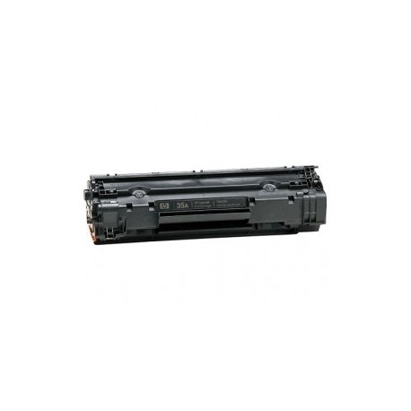КАРТРИДЖ HP LJ P1005/CANON LBP-3010, (CB435A/35A, 712), ПУСТОЙ, EMPTY VIRGIN