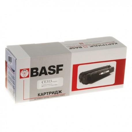 КАРТРИДЖ HP CLJ CP1025, (CE313A/126A), КРАСНЫЙ, BASF