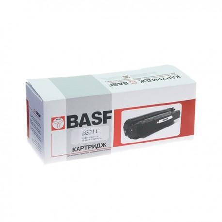 КАРТРИДЖ HP CLJ CP1525, (CE321A/128A), СИНИЙ, BASF