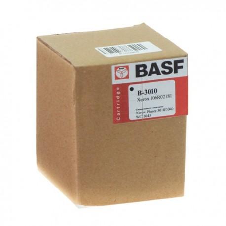КАРТРИДЖ XEROX PHASER 3040, (106R02181), BASF