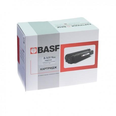 КАРТРИДЖ XEROX PHASER 3435, (106R01415), (MAX), BASF
