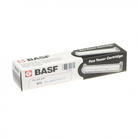ТОНЕР-КАРТРИДЖ PANASONIC KX-FAT92A, BASF