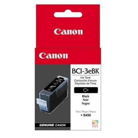 КАРТРИДЖ CANON BCI-3EBK, (F47-3131-300), ЧЕРН.
