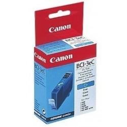 КАРТРИДЖ CANON BCI-3EC, (F47-3141-300), СИН.