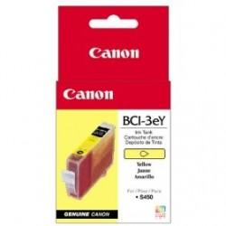 КАРТРИДЖ CANON BCI-3EY, (F47-3161-300), ЖЕЛТ.