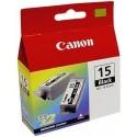 КАРТРИДЖ CANON BCI-15, (8190A002), ЧЕРН. (2)