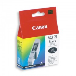 КАРТРИДЖ CANON BCI-21, (F47-0731-300), ЧЕРН.